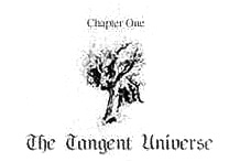 Тангенциальная (Касательная) Вселенная